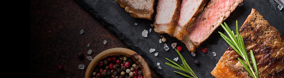 plats salés, offre, online, chefs live, box plats salés, livré à domicile