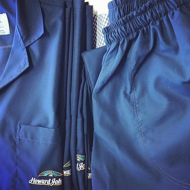 #uniformes #howardjohnson #neuquen