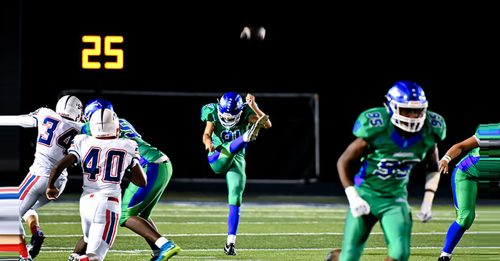 Trenton Witting - Jags Player Spotlight