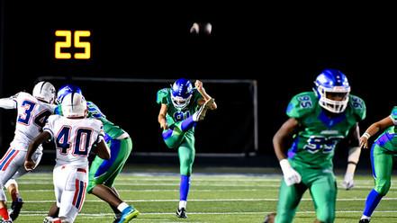 Jags Player Spotlight - Trenton Witting
