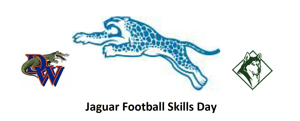Click for Details about Jags Skills Day