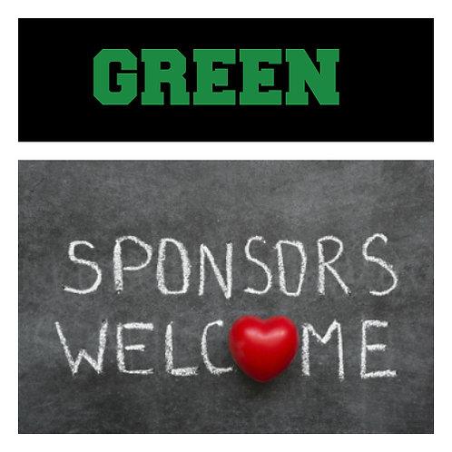 Green Sponsor