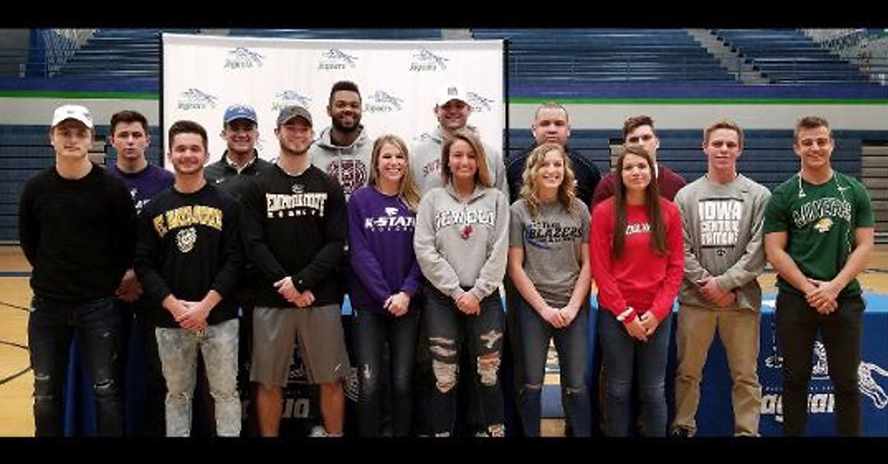 Signing Day 2018