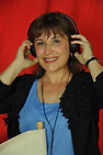 Shelly Steele voice over talent