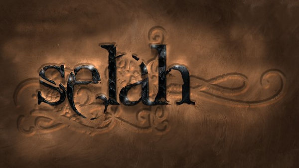 Selah Record Label