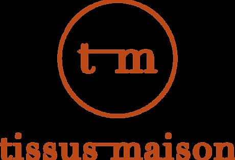 WoordmerkBeeldmerk_TissusMaison_CMYK_edi