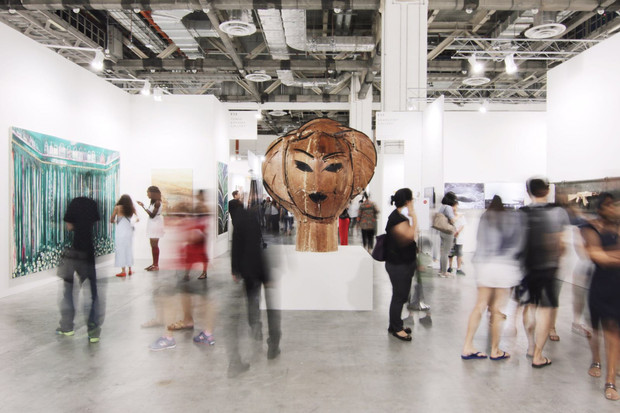 Events: Singapore Art Week 2017