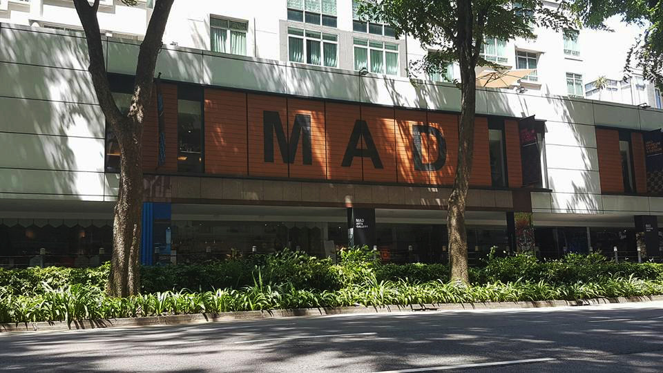 MAD Museum of Art & Design