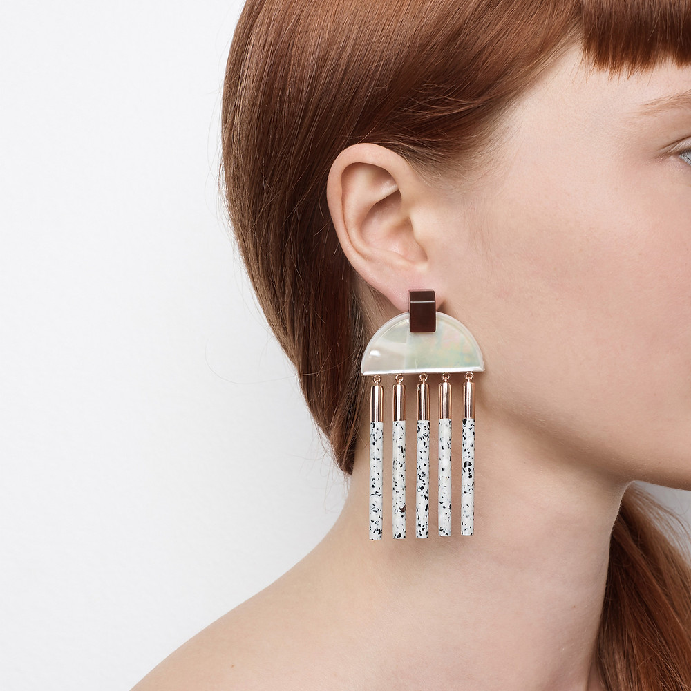 Kinetic Jewellery Collection by Studio Elke