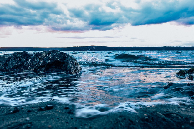Rising Acidity in the Ocean