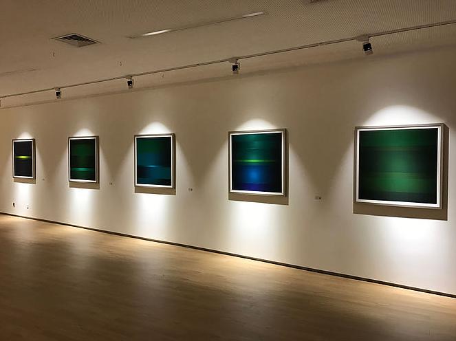 Green by Chen Jian Long