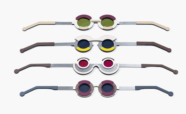 News: Design Museum Holon explores the recent history of eyewear design