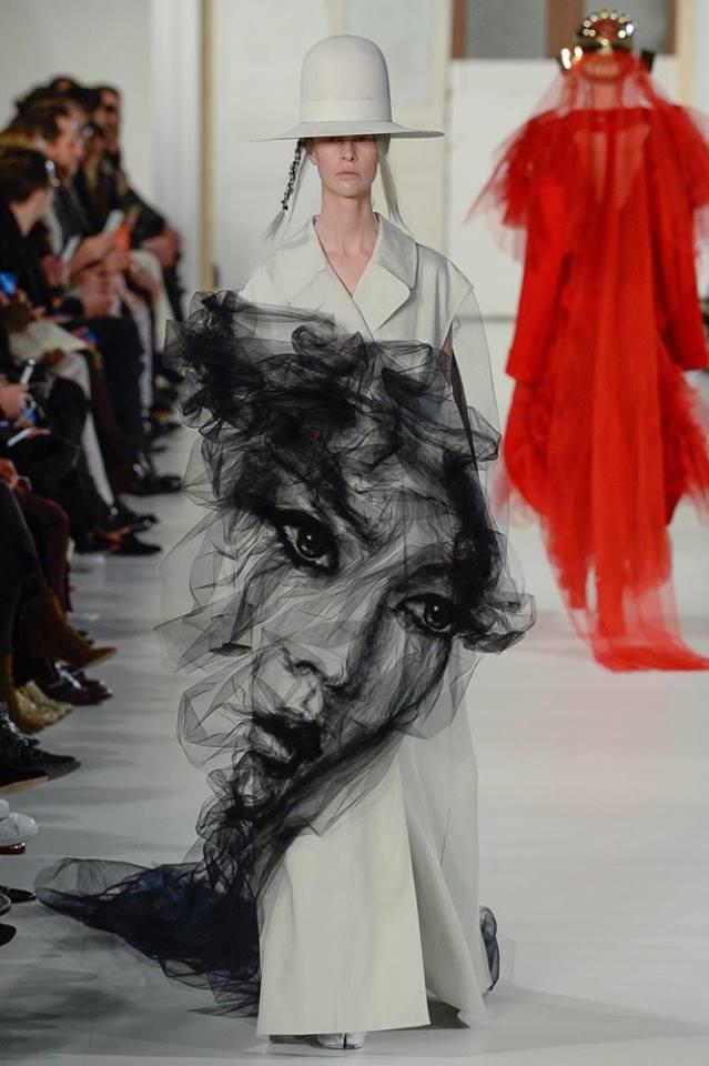 Maison Margiela Haute Couture SS17