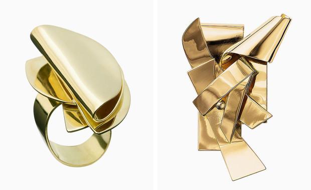 Fashion: Sophia Vari's art jewellery reaches new heights in St Moritz