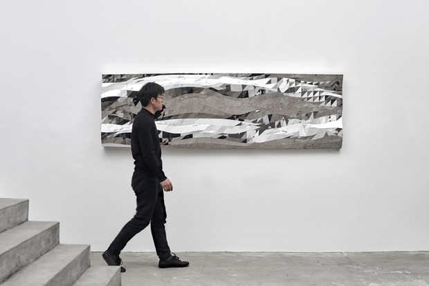Designer: Zhang Zhoujie