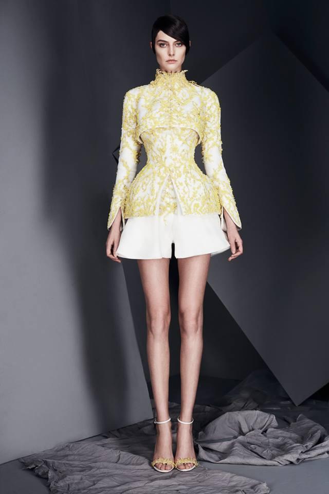 Ashi Studio Haute Couture SS17