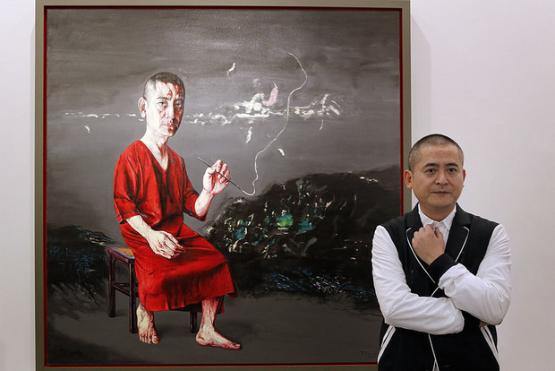 News: Who Are the Most Popular Living Chinese Artists?