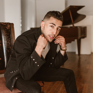 """Ricky Duran donates 50% of first week sales from new single """"Waiting On You"""" to the AFSP"""