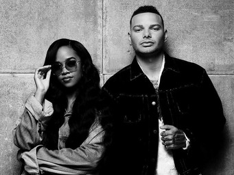 """Kane Brown and H.E.R. cross genre boundaries with collaboration on, """"Blessed & Free"""""""
