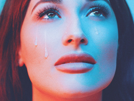 """Nashville artist Kacey Musgraves earns #1 on Billboards Top Album sales chart with """"Star-Crossed"""""""