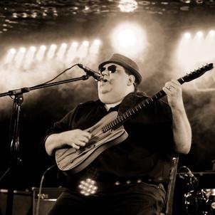 Artist Interview: Joey Stuckey