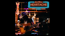 """Justin Biltonen would be, """"The star of the show if heartache was a rodeo"""" in newest single"""