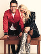 """Bones and Estell make their debut on the cover of """"Nashville Lifestyles Magazine"""""""