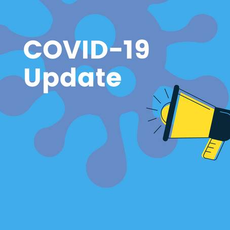 Spread Some Sunshine's Covid_19 Update!