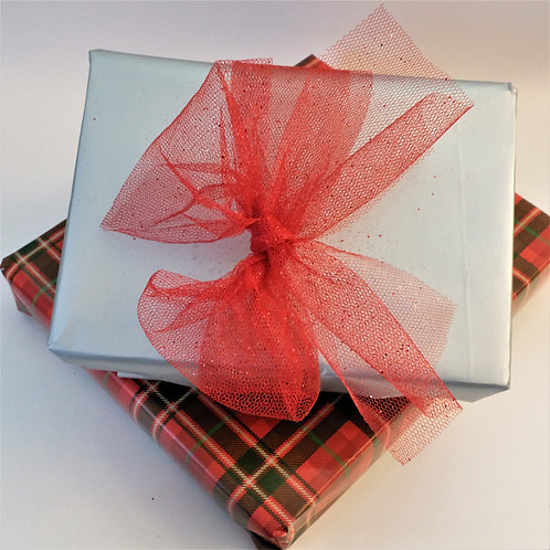Holiday Gift Wrap Add-On