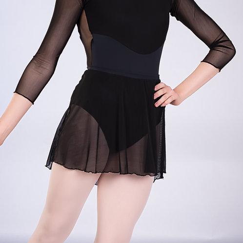 Classic Mesh Skirt