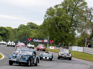 AMOC Jack Fairman Cup Regulations Available Online