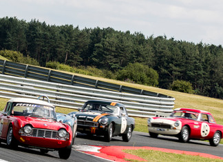 Last Call for Silverstone 22nd August