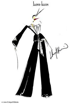 Lloyd Klein original sketch for Spring Summer 2004 #2.jpg