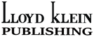 the logo used by the Lloyd Klein Publishing Department