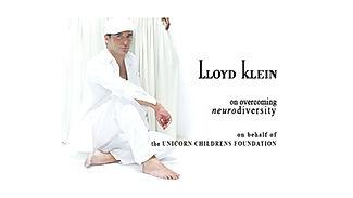 The Unicorn Children's Foundation and Lloyd Klein