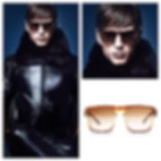 Picture of Lloyd Klein eyewear for men