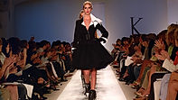 Lloyd Klein Spring 2004 - New York Fashion Week