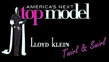 cover art reference to the segment of ANTM called the Girl Has A Temper