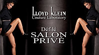 Link image for the in-house fashion shows at Lloyd Klein