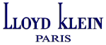 the logo used by Lloyd Klein Paris