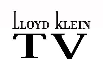 Lloyd Klein TV Link word Image