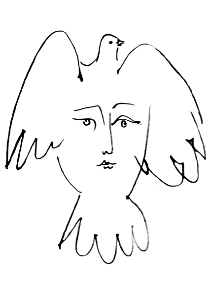 Dove Face by Picasso .jpg
