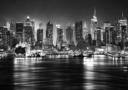Black And White New York Skyline 13 Wallpaper HD.jpg