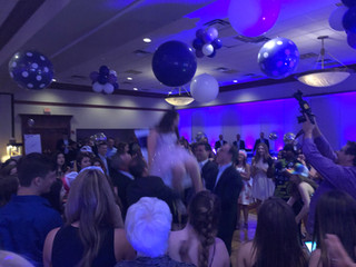 Norris Mitzvah @ Cincinnati Marriott NorthEast
