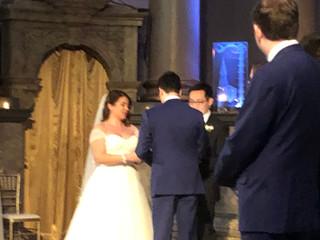 Cara & Logan's Wedding