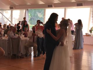 Pinecroft Wedding