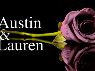 Lauren & Austin's Wedding