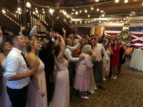 Bacik/Long Wedding