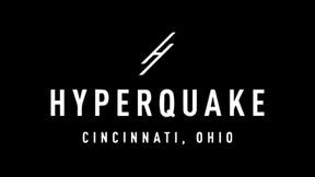 Hyperquake Holiday Spirit