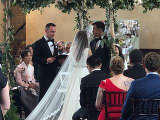 Loc & Jess's Wedding
